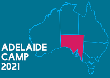 Adelaide Camp 2021